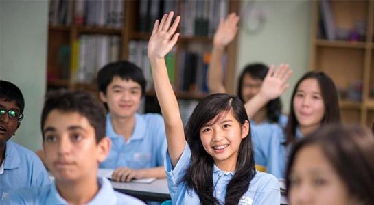 Школа в Малайзии
